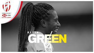 One to Watch: Ellia Green
