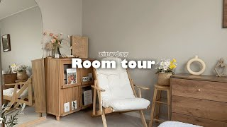 Roomtour 룸투어자취방 인스타 갬성가득하게 꾸미기…