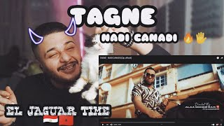 TAGNE - NADI CANADI (EL JAGUAR TIME 🇪🇬🇲🇦) MOROCCAN KNIGHT 🖐️🔥😎💥