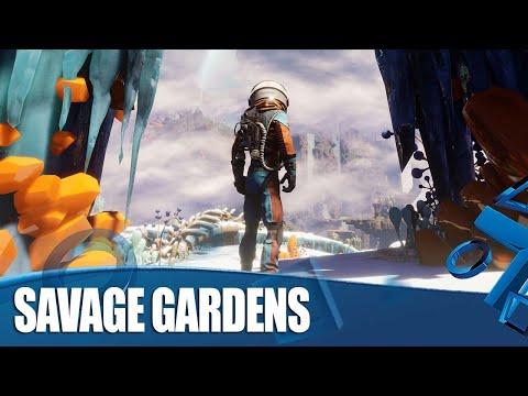 Journey To The Savage Planet - 90 minutos de juego de PS4 + vídeo
