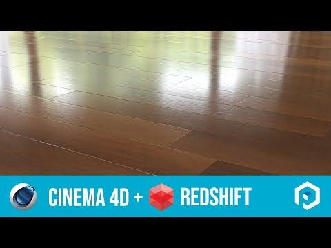 Using Poliigon textures in Cinema 4D with Redshift | Poliigon Help
