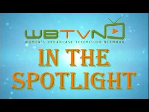 WBTVN Women's Broadcast Television Network Spotlight Show with Lorelei Shellist and Shea