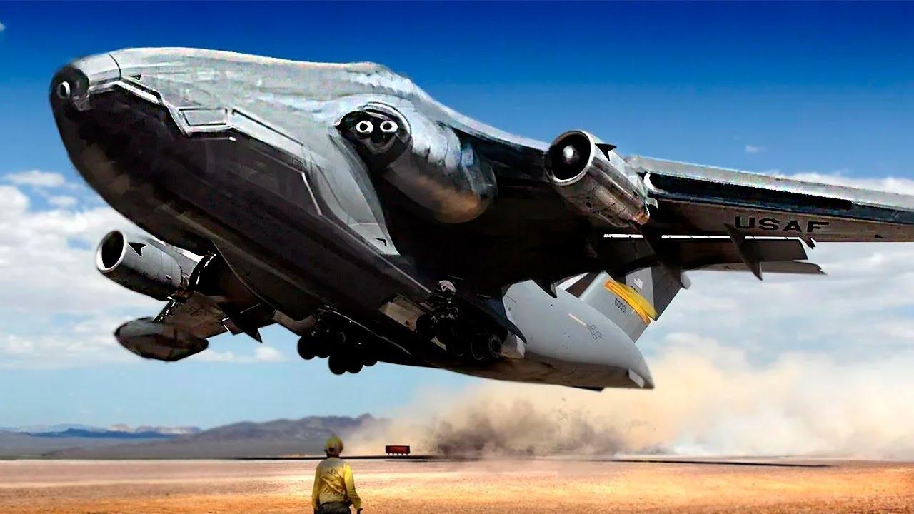 أمريكا تعلن عن أخطر طائرة حربية في العالم.. بقدرات فتاكة ومرعبة !!
