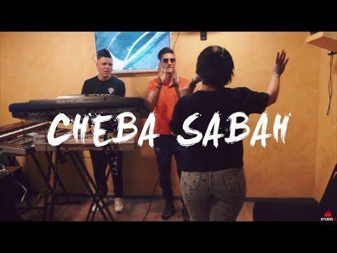 Cheba Sabah ( Kiytek Kiytek Yék ana Lalatek_كيتك ياك أنا لالاتك) avec Za9zou9_ par Studio 31