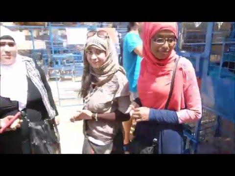 The Egyptian Society For Mercy To Animals - ( ESMA ) - Cairo - 15-4-2016