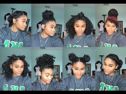 natural-hair-|-8-bun-styles-for-curly-hair