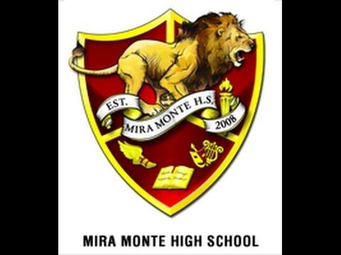 Mira Monte High School