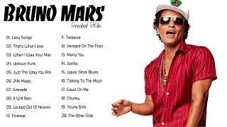 ブルーノ・マーズBESTソングメドレー The Best Of Bruno mars Playlist 2020