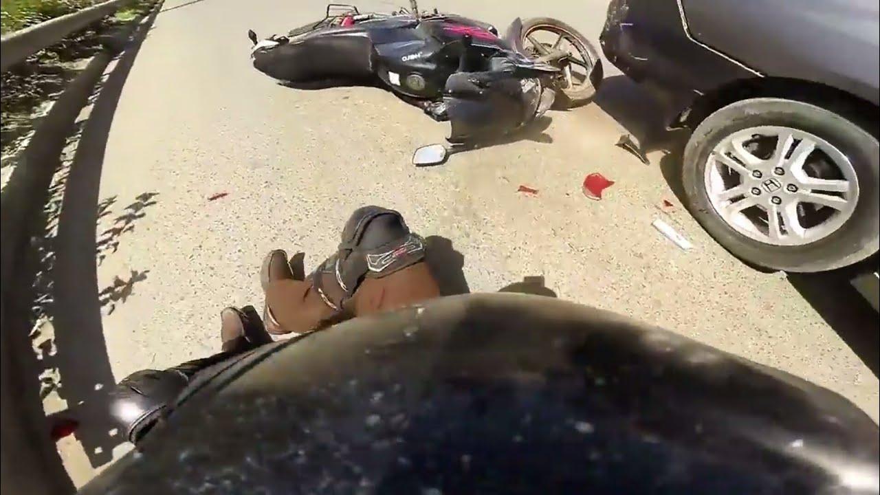 Biker rớt nài và những cơn nổi nóng của biker – Đất – P4
