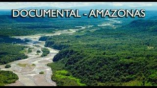 Documental Amazonas del Perú, reserva de la Biosfera