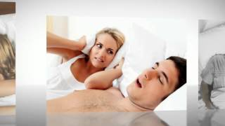 Treatment For Snoring And Sleep Apnea