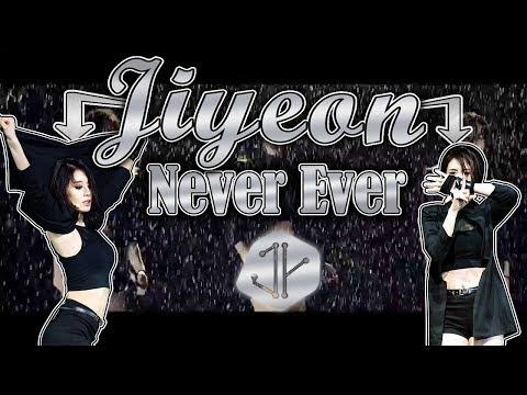 JIYEON - NEVER EVER(1Min 1Sec) KARAOKE/INSTRUMENTAL