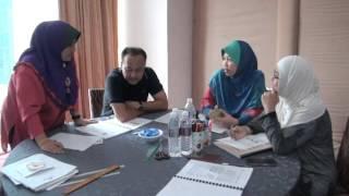 Color Brain Training Game | Malaysia Training Course Provider | Peak Success Abundance