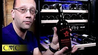 Bar Tour - Episode 02 - Our Wine Storage - NewAir AWR-460DB-B Wine Fridge thumbnail