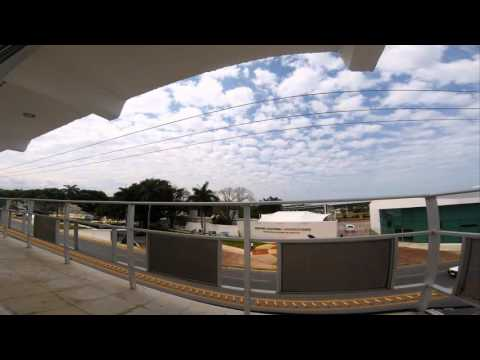 UAC - Campeche Mexico - Timelapse - Gopro Hero Session 4 - laxo163
