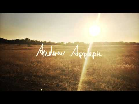 Andrew Applepie - Yes I Will