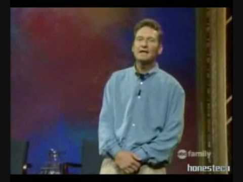 Whose Line - Ryan Stiles - Best of Hoedowns