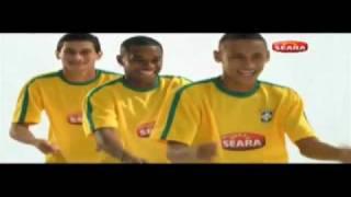 Baixar Vale do Sol FM: Robinho, Neymar e Ganso na dancinha Single Ladies para a Seara