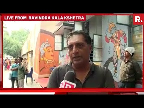 Prakash Raj Talks About His Friend Gauri Lankesh's Murder