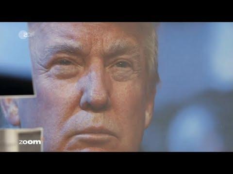 Trump Gefährliche Verbindung - ZDF Zoom