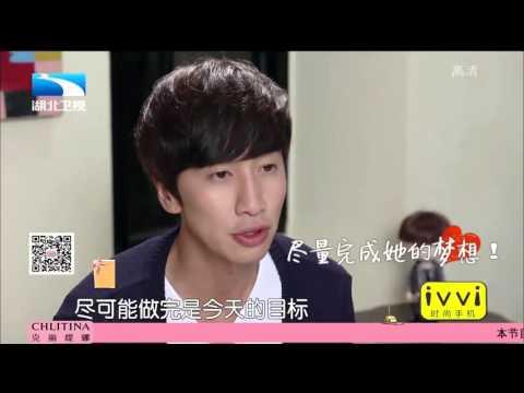 [ENG] Perhaps Love S2 Ep12 (KwangSoo Cut)