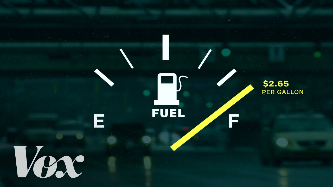 Low Gas Prices >> Why Gas Prices Are So Low Right Now