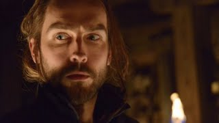 """Sleepy Hollow After Show Season 2 Episode 12 """"Paradise Lost"""" 
