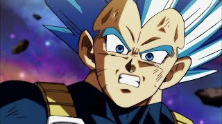 MORE Dragon Ball Super Episode 128 Spoilers - GO VEGETA!