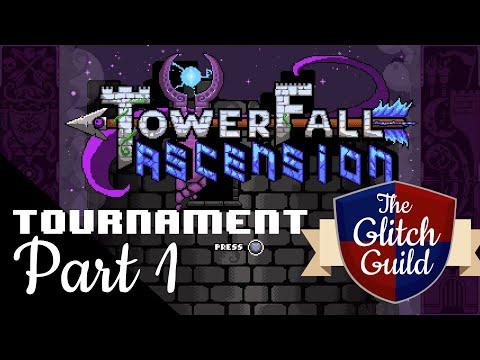 TowerFall Tournament - PART 1