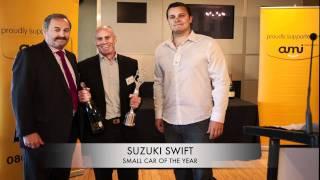 AMI Insurance NZ Autocar Car of the Year 2011