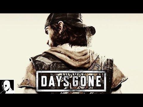 Days Gone Gameplay German Part 1 - Deacon St. John - Let's Play Days Gone Deutsch PS4