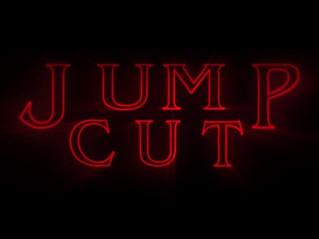 JumpCut as  Stranger Things