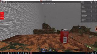 Roblox Earth's Lava Ep 2