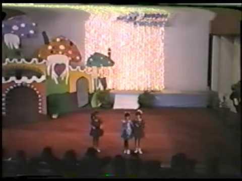 POUPEE 1993