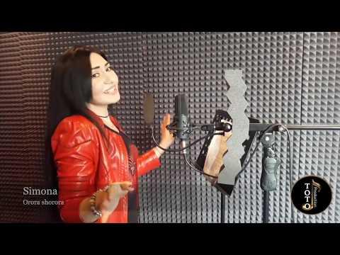 Для всех Армян-Simona-Armenian Popurri-Toto Music Production