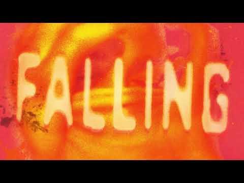 """Trevor Daniel - """"Falling"""" (Summer Walker Remix) (Official Audio)"""