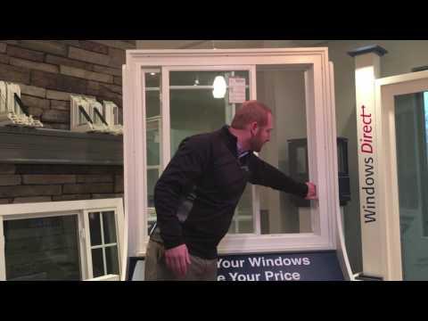 Sliding Window Overview
