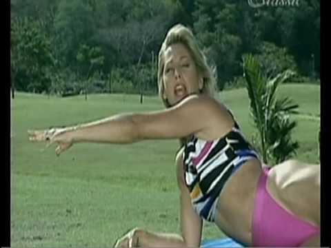 Denise austin nipples — img 9