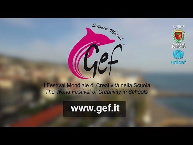 gef promo wide ita