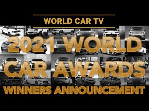 World Car Awards 2021