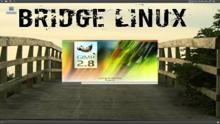 Bridge Linux...an Arch Crossing..!!