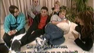 Sonia Benezra meets BSB March 1997 - Part 3 /6