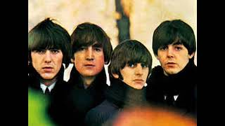 The Beatles - 1964 - Beatles For Sale