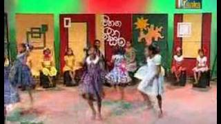 Sinhala New Year cele
