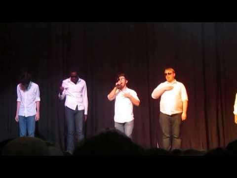 Cajun Karoke Honors Program