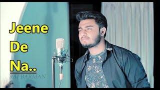 Jeene de na - raj barman untouchables harish sagne a web original by vikram bhatt hindi song ************************************ i do not own anythi...