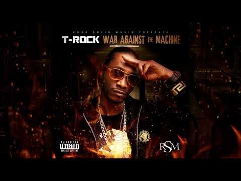 T-Rock - War Against the Machine Album Sampler (Brand New 2019) Mp3