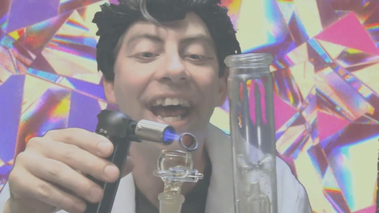 Dabs (Official Music Video) - YouTube