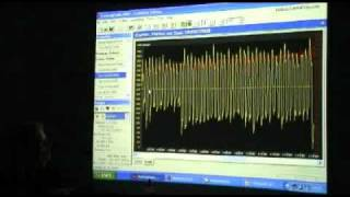 PBscience power file analysis: Burgomaster, Micro-intervals and Tempo training