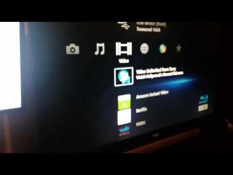 Sony Bluray (BDP-S5100) Root Method